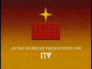 Isle of Bright Presentation for ITV endcap 1989
