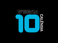 Sigma Calensia 1975 ID 1