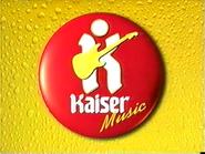 Sigma Kaiser Music sponsor 2002