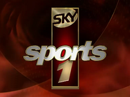 Sky Sports 1 ID 1996