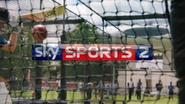 Sky Sports 2 ID 2015