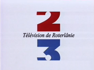 Television de Roterlanie Legal ID 1992