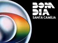 Bom Dia SC slide 1990