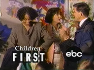 EBC Children First PSA - Project Learning U.R. - 1994