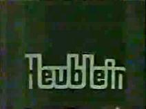 Gupi Heublein sponsor 1980