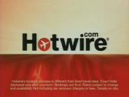 Hotwire.com URA TVC 2006
