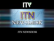 ITV2 slide - ITN Newsdesk - 1990