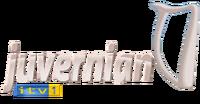 Juvernian ITV1 logo 2002