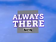 NCN 1993 ID with slogan