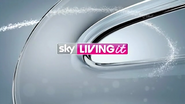 Sky Living It breakbumper Christmas 2014