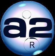 A2R logo 1983