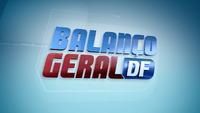 Balanço Geral DF open 2012