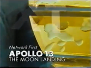 Centric Next Apollo 13 The Moon Landing 1994