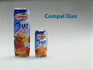 Compal Duo MS TVC 2003