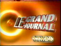 Le Grand Journal TQS 2005