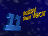 SEDT New Year ID 1988-1989