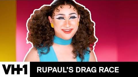 Meet Soju 'K-Pop Princess' RuPaul's Drag Race Season 11