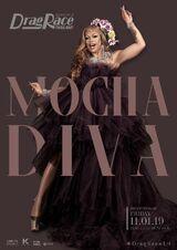 Mocha Diva