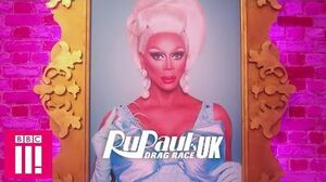First Look At The Werk Room RuPaul's Drag Race UK
