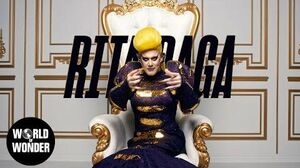 MEET THE QUEENS Rita Baga