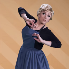 VH1 Divas Look — Julie Andrews
