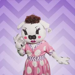 Hello Kitty BFF Look