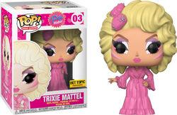 Trixie Mattel Pop!