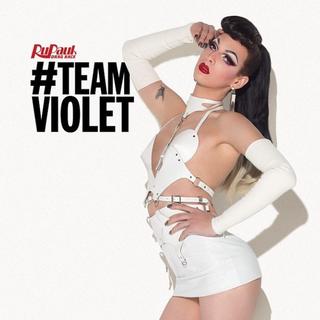 Team Violet Promo