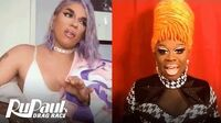 The Pit Stop S12 E7 with Aja