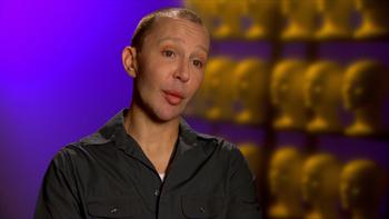 Chad Michaels confessional