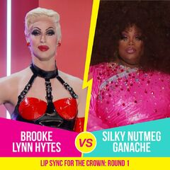 Round One: Brooke vs Silky