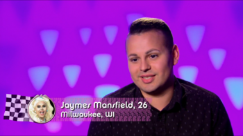 Jaymes Mansfield confessional