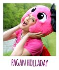 Pagan Holladay