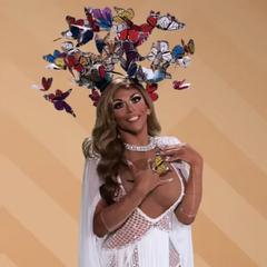VH1 Divas Look