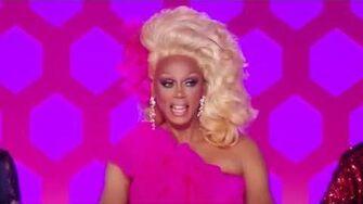 Trinity The Tuck Vs Monique Heart - Emotions Lip Sync HD RPDR All Stars 4 Episode 1-0