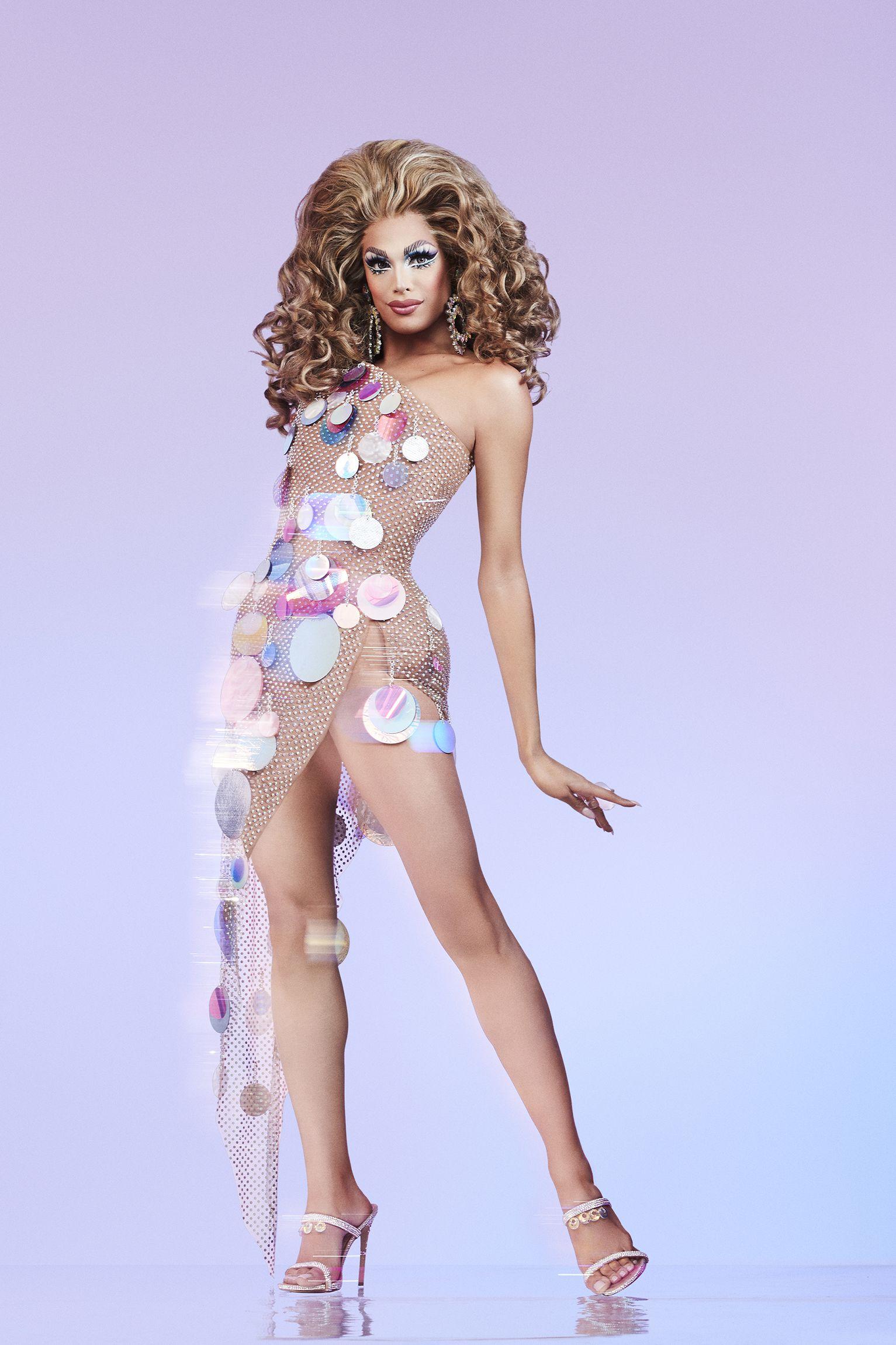 Valentina Rupaul S Drag Race Wiki Fandom Powered By Wikia
