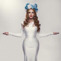 Unaired VH1 Divas Look - Lana Del Rey