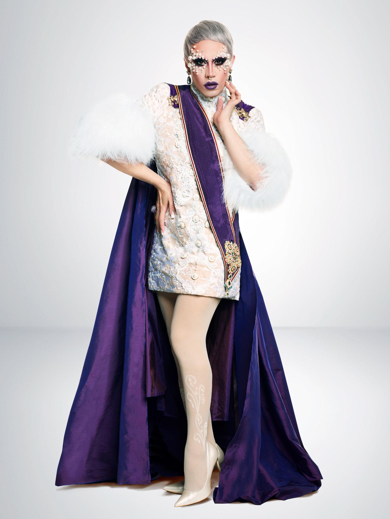 Alexis Texas Wikipedia phi phi o'hara   rupaul's drag race wiki   fandom
