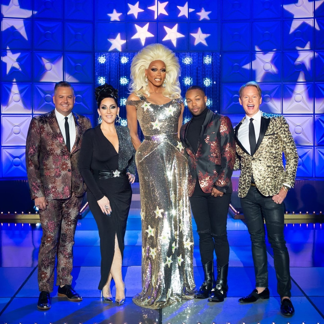 Judges | RuPaul's Drag Race Wiki | FANDOM powered by Wikia