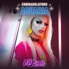Congratulatory Post for Aquaria