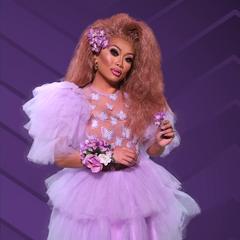Prom Queen Fantasy Look