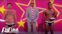 RuPaul's Gaff-In RuPaul's Drag Race All Stars
