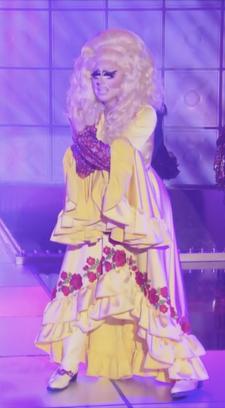 Trixie Finale Lip Sync