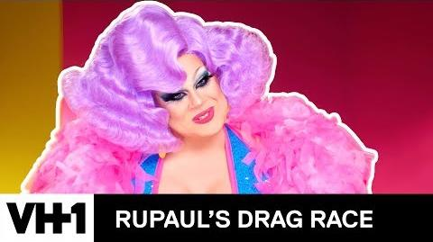 Meet Nina West 'Classic & Campy Drag' RuPaul's Drag Race Season 11