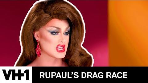 Meet Scarlet Envy 'Sultry Queen of New York' RuPaul's Drag Race Season 11