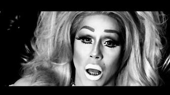 Sharon Needles - Hollywoodn't Official