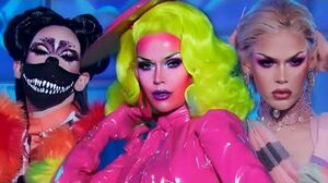 All of Blair St