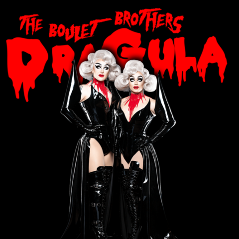 Boulet Brothers' S3 Promo Image