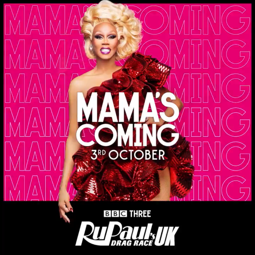 RuPaul's Drag Race UK (Season 1) | RuPaul's Drag Race Wiki
