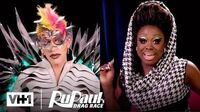 The Pit Stop S12 E4 with Acid Betty